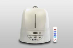 超音波噴霧器 HM-101(生産終了)
