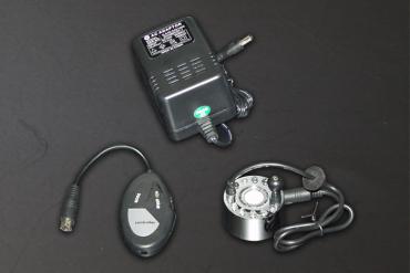 投込型超音波霧化ユニット ML-021L
