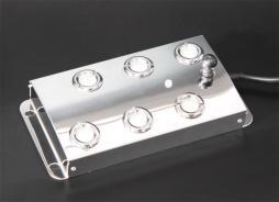 投込型超音波霧化ユニット IM6-36D/S