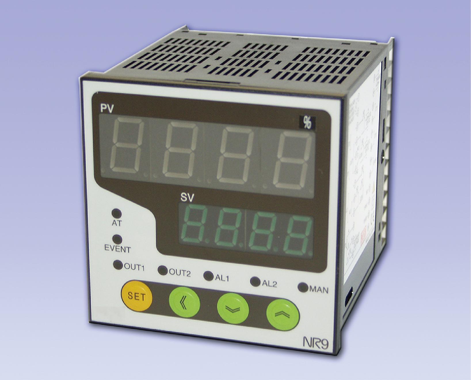 湿度調節器と連動可能(オプション)