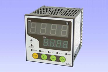 電子湿度調節器 NRHシリーズ