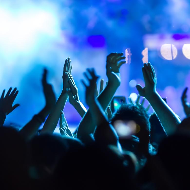 ライブ・舞台のイメージ写真