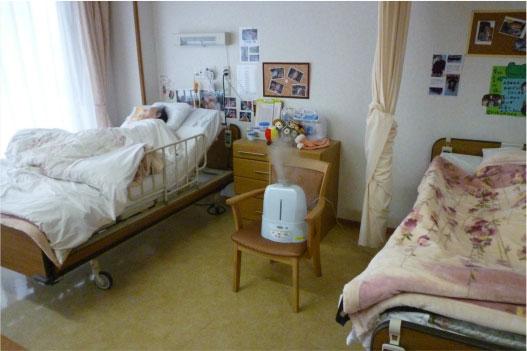 福祉施設(個室)