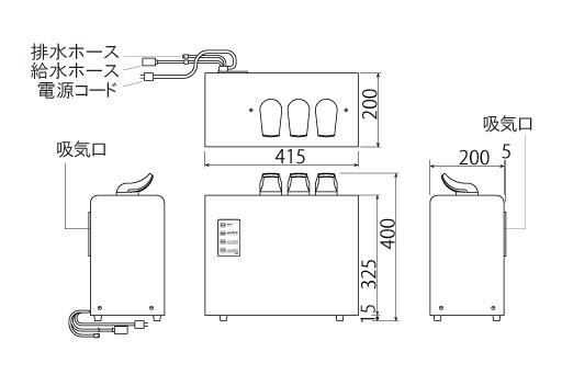 ks-3050s_tabular_drawing
