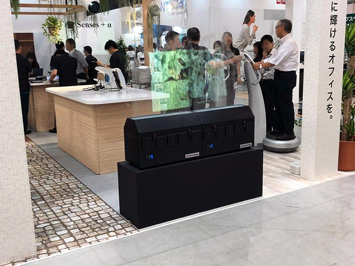 働き方改革EXPO2019 東京